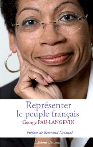 George Pau-Langevin - Représenter le peuple français
